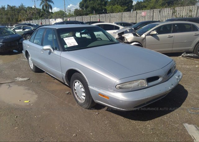 Inventory #982522656 1998 Oldsmobile 88