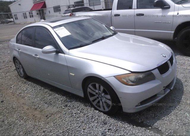 Inventory #969926668 2007 BMW 328