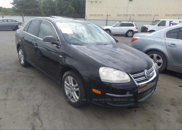 Inventory #640169268 2007 Volkswagen JETTA