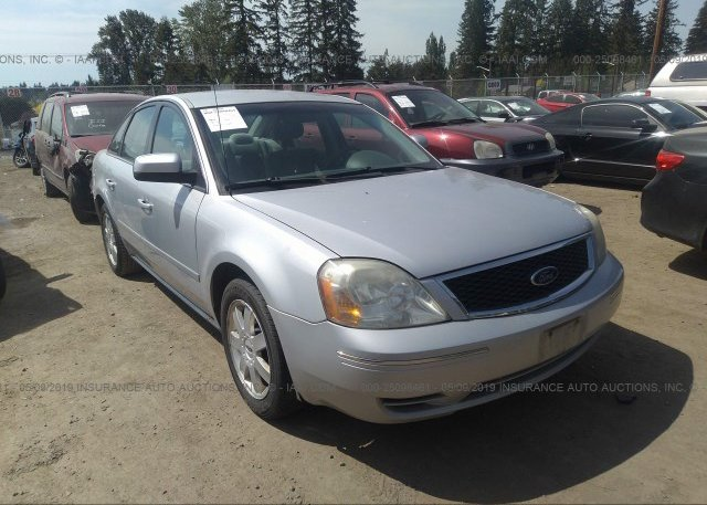 Inventory #846733110 2005 FORD FIVE HUNDRED