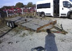 2004 BRAE TRAILERS INC OTHER