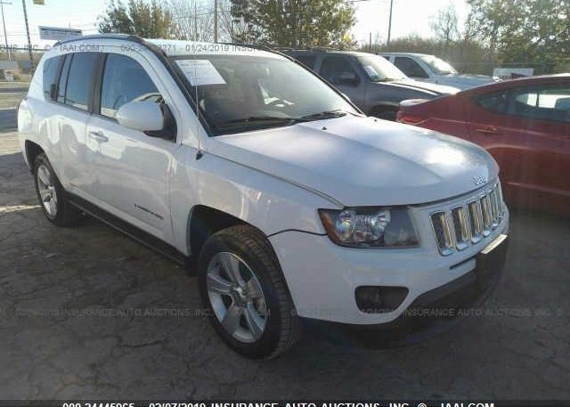 Inventory #803976448 2014 JEEP Compass