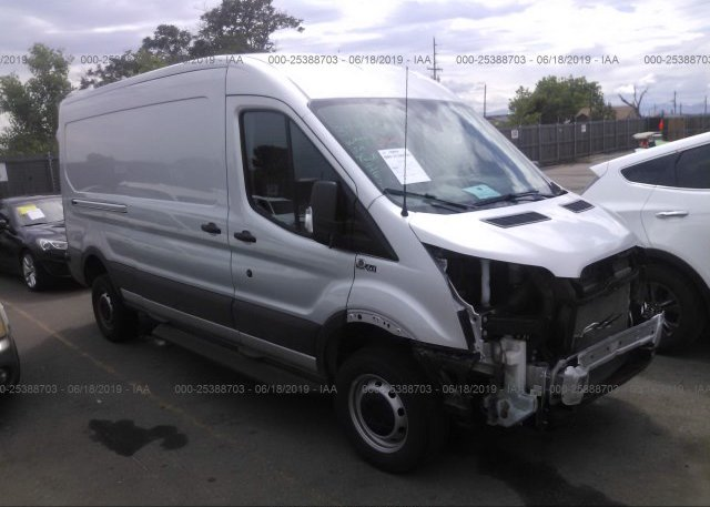 Inventory #870438999 2018 FORD TRANSIT