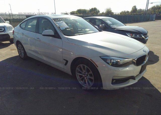 Inventory #515089988 2015 BMW 328