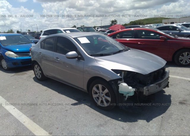 Inventory #846835493 2012 Mazda 3
