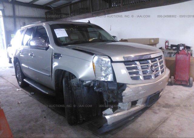 Inventory #451362406 2007 Cadillac ESCALADE