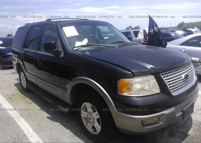 Inventory #526993790 2003 FORD EXPEDITION