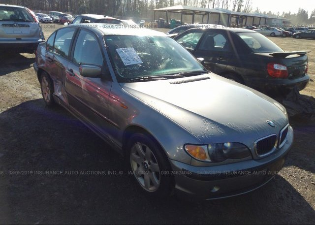 Inventory #376461725 2004 BMW 325