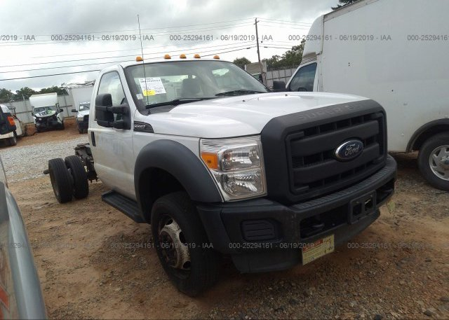 Inventory #226020143 2013 FORD F550