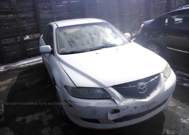 Inventory #779536818 2005 Mazda 6