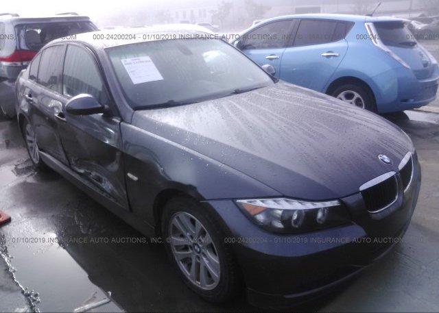 Inventory #285613384 2007 BMW 328
