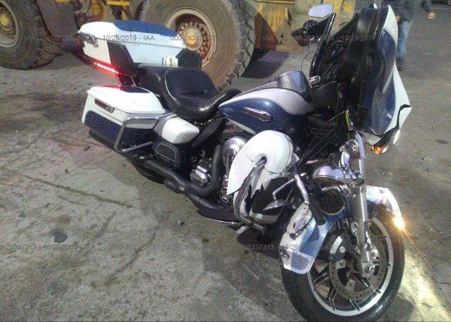 Inventory #865787898 2015 Harley-davidson FLHTCU