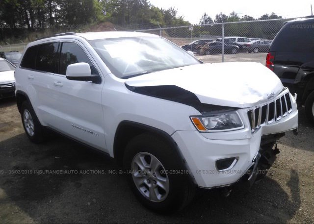 Inventory #899993914 2015 JEEP GRAND CHEROKEE