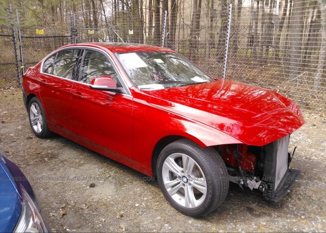 Inventory #222593837 2017 BMW 330