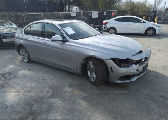 Inventory #391208226 2017 BMW 330