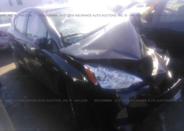 Inventory #698384334 2014 Toyota PRIUS C