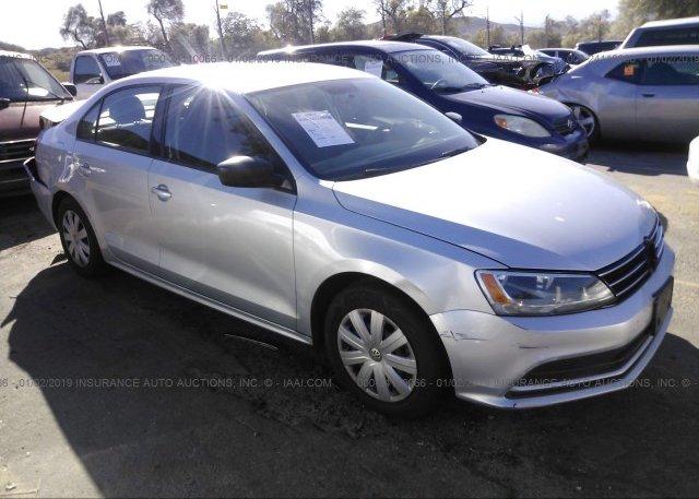 Inventory #587494115 2016 Volkswagen JETTA