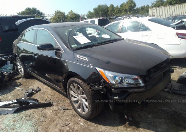 Inventory #267591254 2016 Buick LACROSSE