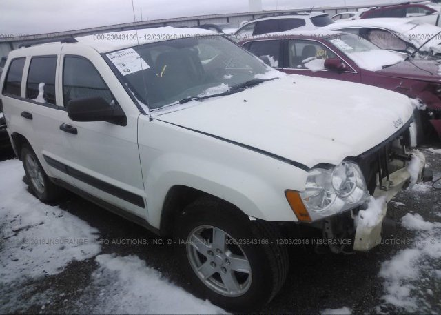 Inventory #908775283 2006 JEEP GRAND CHEROKEE