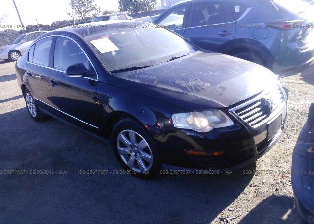 Inventory #179509630 2006 Volkswagen PASSAT