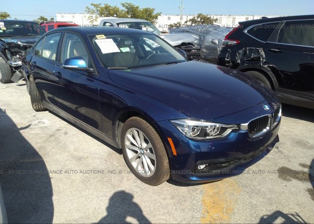 Inventory #494123071 2018 BMW 320