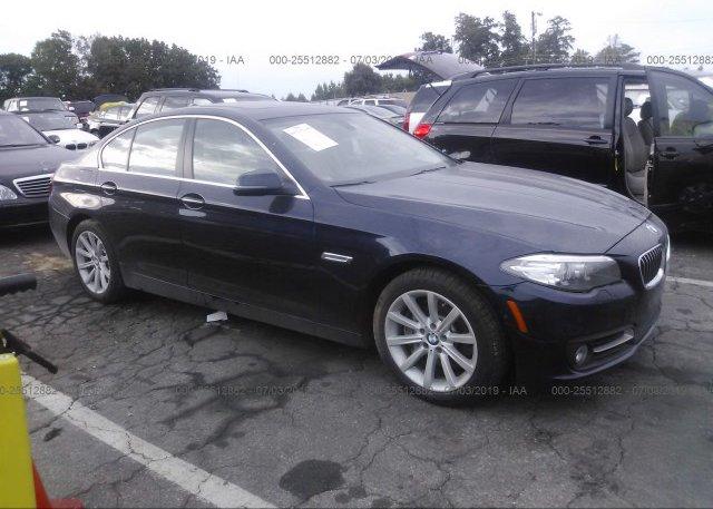 Inventory #188559511 2015 BMW 535