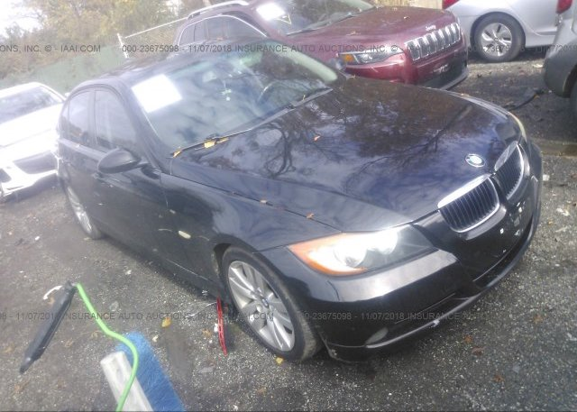 Inventory #281675844 2007 BMW 328