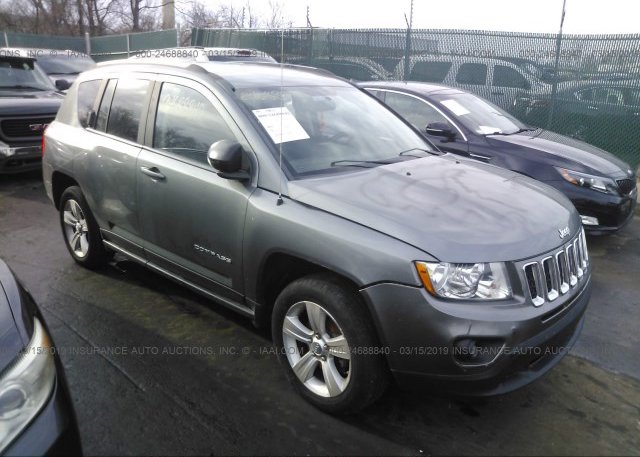 Inventory #416673244 2012 JEEP COMPASS