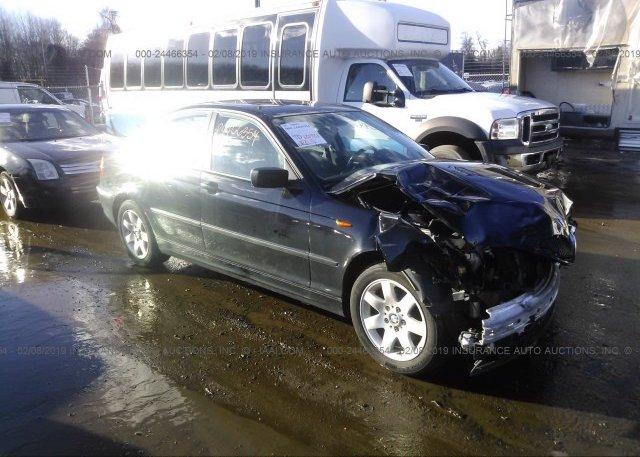 Inventory #788104767 2002 BMW 325