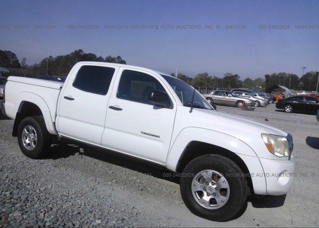 Inventory #756374573 2007 Toyota TACOMA