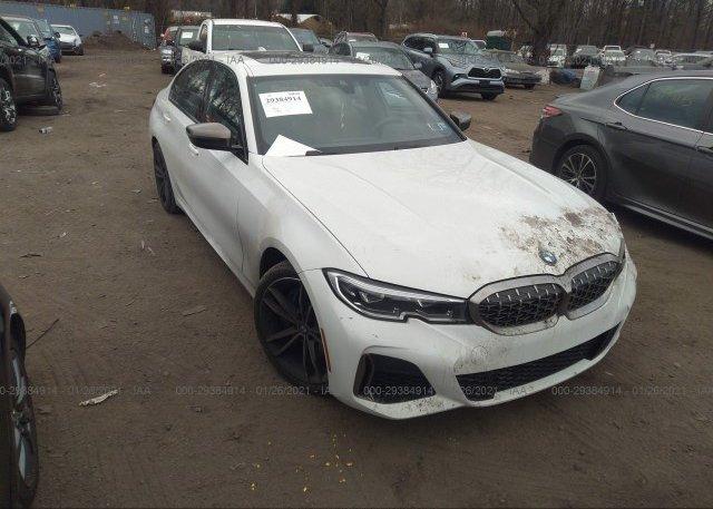 WBA5U9C07LFJ82868 2020 BMW 3 SERIES