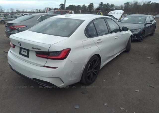цена в сша 2020 BMW 3 SERIES WBA5U9C07LFJ82868