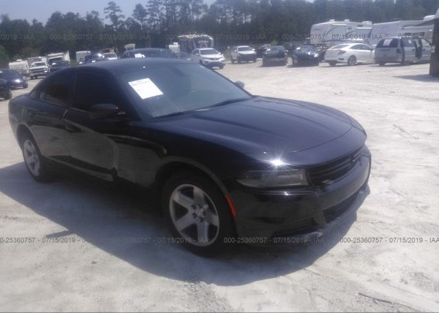 Inventory #179891978 2016 Dodge CHARGER