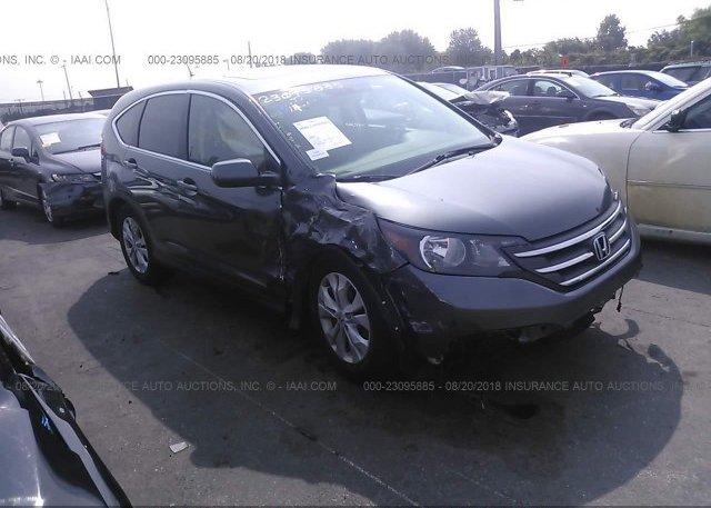 Inventory #640314140 2013 Honda CR-V
