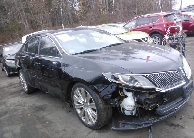 Inventory #839288934 2014 Lincoln MKS