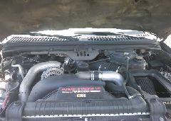 2003 FORD F550 - 1FDAW57P13ED27528
