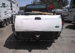 2003 FORD F550 - 1FDAW57P13ED27528 front view