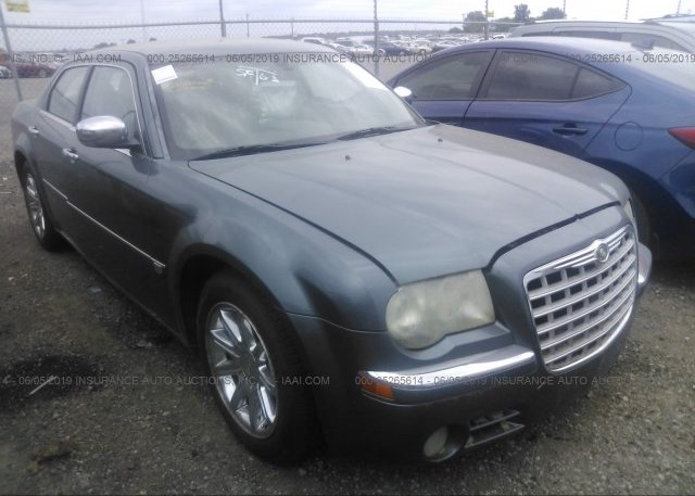 Inventory #213087257 2005 Chrysler 300C
