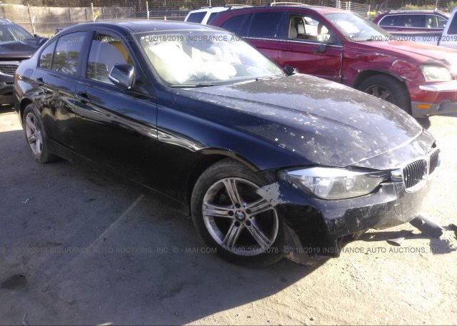 Inventory #416400631 2013 BMW 328