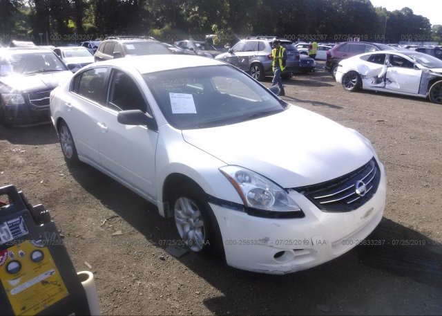 Inventory #581736943 2010 Nissan ALTIMA