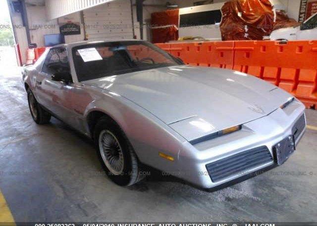 Inventory #486983580 1982 Pontiac FIREBIRD