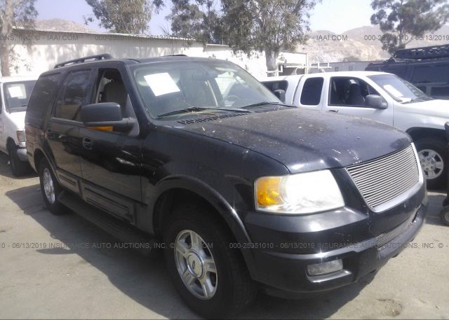 Inventory #148373010 2005 FORD EXPEDITION