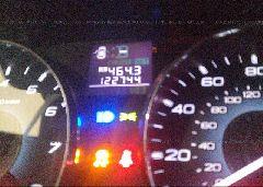 2012 Subaru OUTBACK - 4S4BRBCCXC3292836 inside view