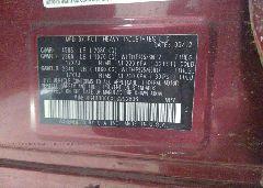2012 Subaru OUTBACK - 4S4BRBCCXC3292836 engine view
