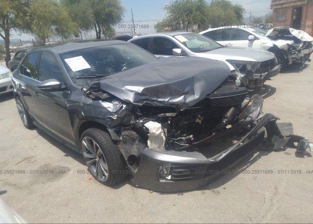 Inventory #509363084 2013 Volkswagen JETTA