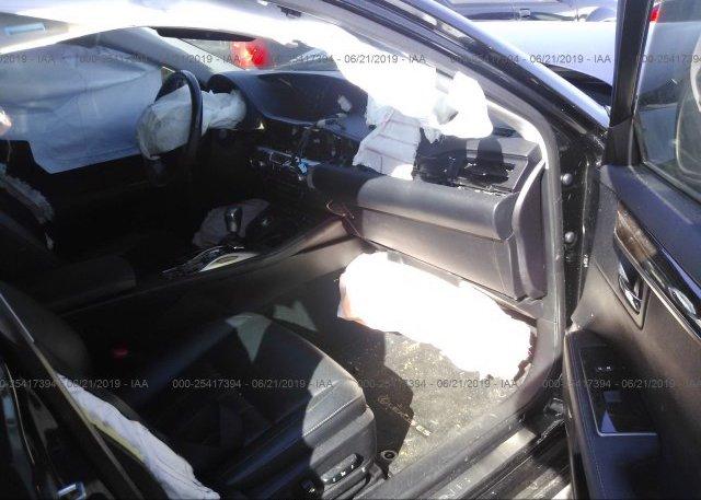 2016 Lexus ES - 58ABK1GG5GU001809