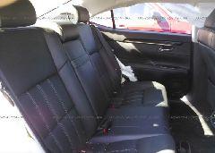 2016 Lexus ES - 58ABK1GG5GU001809 front view