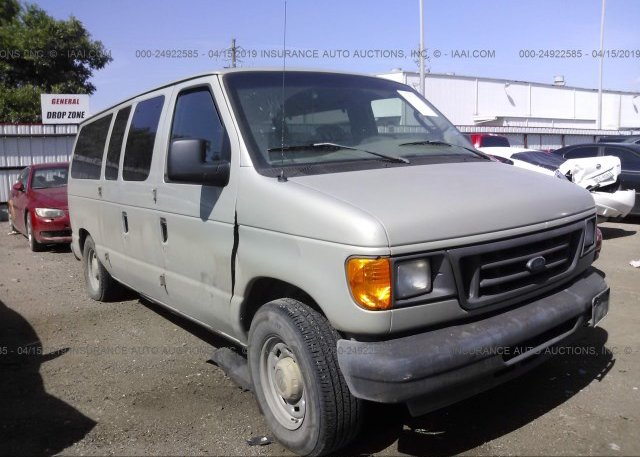 Inventory #557366203 2006 FORD ECONOLINE