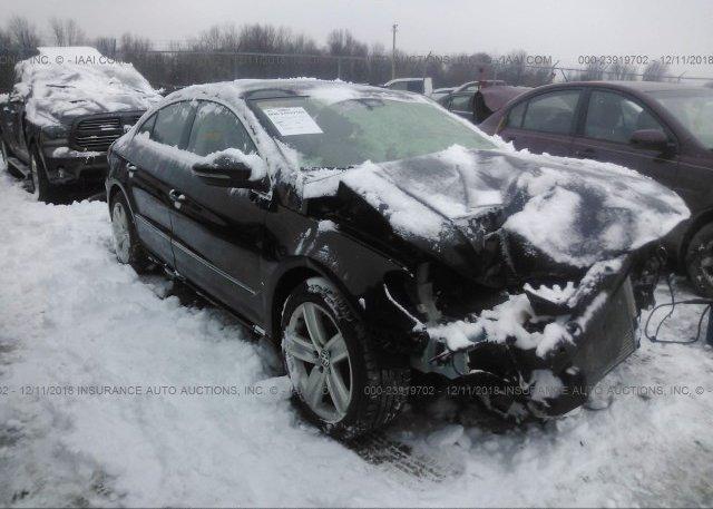 Inventory #885671969 2013 Volkswagen CC