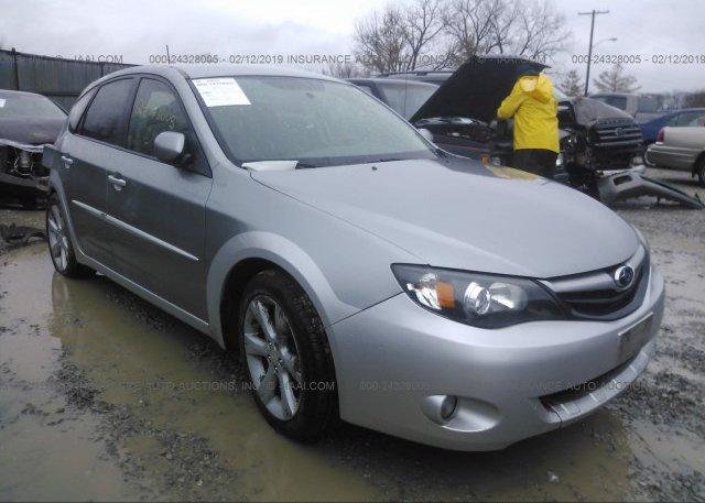 Inventory #535083382 2011 Subaru IMPREZA